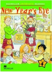 Macmillan Children's Readers: New Year's Eve - Ниво 4