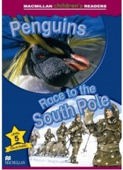 Macmillan Children's Readers: Penguins - Ниво 5