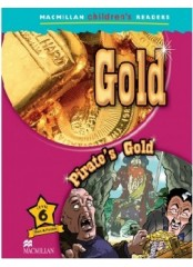 Macmillan Children's Readers: Gold - Ниво 6