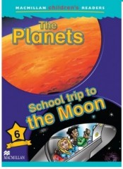 Macmillan Children's Readers: Planet - Ниво 6
