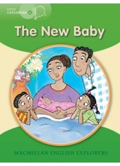 English Explorers Readers, Little Explorers A: The New Baby