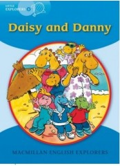 English Explorers Readers, Little Explorers B: Daisy and Danny