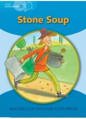 English Explorers Readers, Little Explorers B: Stone Soup