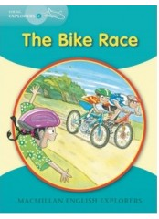 English Explorers Readers, Young Explorers 2: Bike Race