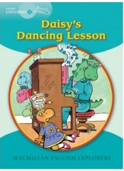 English Explorers Readers, Young Explorers 2: Daisy's Dancing Lesson