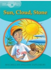English Explorers Readers, Young Explorers 2: Sun, Cloud, Stone