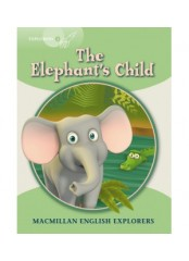 English Explorers Readers, Young Explorers 3: Elephant's Child