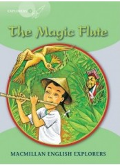 English Explorers Readers, Young Explorers 3: Magic Flute