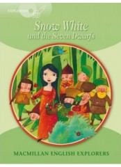 English Explorers Readers, Young Explorers 3: Snow White
