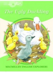 English Explorers Readers, Young Explorers 3: Ugly Duckling