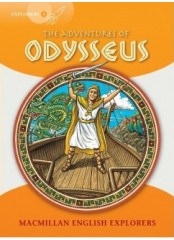 English Explorers Readers, Level 4: Adventures of Odysseus