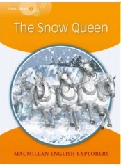 English Explorers Readers, Level 4: Snow Queen