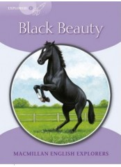 English Explorers Readers, Level 5: Black Beauty