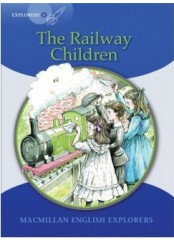 English Explorers Readers, Level 6: Railway Children
