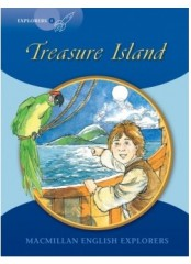 English Explorers Readers, Level 6: Treasure Island