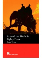 Macmillan Readers: Around the world for Eighty Days - Level Starter