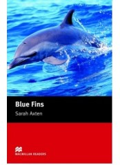 Macmillan Readers: Blue Fins - Level Starter