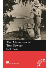Macmillan Readers: Adventures of Tom Sawyer - Level Begginer