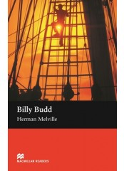 Macmillan Readers: Billy Budd - Level Begginer