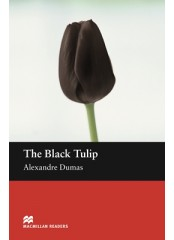 Macmillan Readers: Black Tulip - Level Begginer