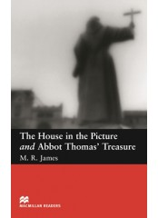 Macmillan Readers: The House In The Picture and Abbot Thomas' Treasure - Level Begginer
