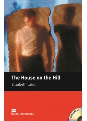Macmillan Readers: House on the Hill + CD - Level Begginer