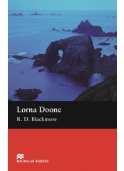 Macmillan Readers: Lorna Doone - Level Begginer