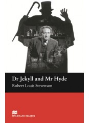Macmillan Readers: Dr Jekyll and Mr Hyde - Elementary