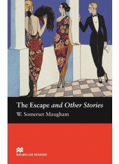 Macmillan Readers: The Escape and Other Stories - Elementary