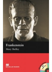 Macmillan Readers: Frankenstein + CD - Elementary