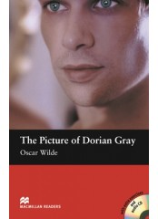 Macmillan Readers: The Picture of Dorian Gray + CD - Elementary