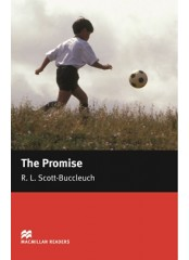 Macmillan Readers: The Promise - Elementary