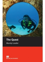 Macmillan Readers: The Quest - Elementary