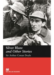 Macmillan Readers: Silver Blaze and Other Stories - Elementary
