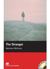 Macmillan Readers: The Stranger + CD - Elementary