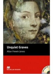 Macmillan Readers: Unquiet Graves + CD - Elementary
