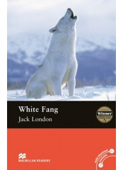 Macmillan Readers: White Fang - Elementary