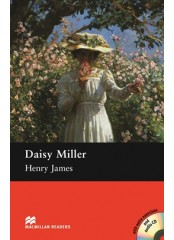Macmillan Readers: Daisy Miller + CD - Pre-Intermediate