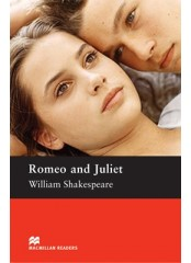 Macmillan Readers: Romeo and Juliet - Pre-Intermediate