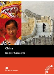 Macmillan Readers: China - Intermediate