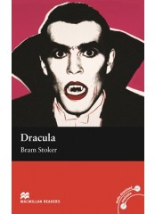Macmillan Readers: Dracula - Intermediate