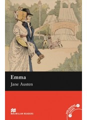 Macmillan Readers: Emma - Intermediate