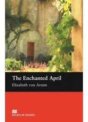 Macmillan Readers: Enchanted April - Intermediate
