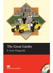 Macmillan Readers: Great Gatsby - Intermediate