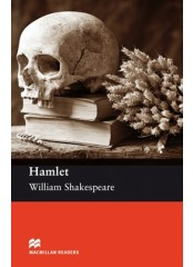 Macmillan Readers: Hamlet - Intermediate