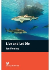 Macmillan Readers: Live and Let Die - Intermediate