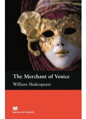 Macmillan Readers: Merchant of Venice - Intermediate