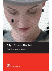 Macmillan Readers: My Cousin Rachel - Intermediate