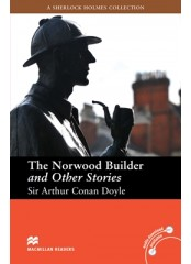 Macmillan Readers: The Norwood Builder and Other Stories  - Intermediate