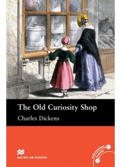 Macmillan Readers: The Old Curiosity Shop - Intermediate